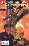 Ex Machina #1 Comic Books - Covers, Scans, Photos  in Ex Machina Comic Books - Covers, Scans, Gallery