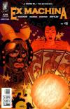 Ex Machina #11 Comic Books - Covers, Scans, Photos  in Ex Machina Comic Books - Covers, Scans, Gallery