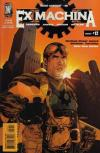 Ex Machina #12 cheap bargain discounted comic books Ex Machina #12 comic books