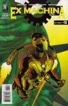 Ex Machina #13 Comic Books - Covers, Scans, Photos  in Ex Machina Comic Books - Covers, Scans, Gallery