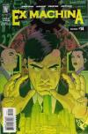 Ex Machina #14 Comic Books - Covers, Scans, Photos  in Ex Machina Comic Books - Covers, Scans, Gallery