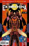 Ex Machina #17 comic books - cover scans photos Ex Machina #17 comic books - covers, picture gallery