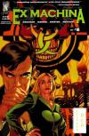 Ex Machina #18 Comic Books - Covers, Scans, Photos  in Ex Machina Comic Books - Covers, Scans, Gallery