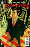 Ex Machina #20 cheap bargain discounted comic books Ex Machina #20 comic books