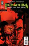 Ex Machina #21 comic books - cover scans photos Ex Machina #21 comic books - covers, picture gallery