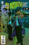 Ex Machina #28 comic books - cover scans photos Ex Machina #28 comic books - covers, picture gallery