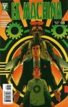 Ex Machina #29 Comic Books - Covers, Scans, Photos  in Ex Machina Comic Books - Covers, Scans, Gallery