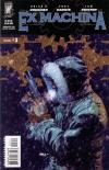 Ex Machina #3 Comic Books - Covers, Scans, Photos  in Ex Machina Comic Books - Covers, Scans, Gallery