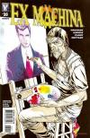 Ex Machina #30 comic books - cover scans photos Ex Machina #30 comic books - covers, picture gallery