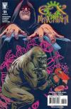 Ex Machina #31 Comic Books - Covers, Scans, Photos  in Ex Machina Comic Books - Covers, Scans, Gallery
