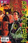 Ex Machina #32 Comic Books - Covers, Scans, Photos  in Ex Machina Comic Books - Covers, Scans, Gallery