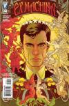 Ex Machina #33 Comic Books - Covers, Scans, Photos  in Ex Machina Comic Books - Covers, Scans, Gallery