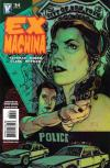 Ex Machina #34 comic books - cover scans photos Ex Machina #34 comic books - covers, picture gallery