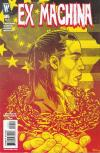 Ex Machina #35 cheap bargain discounted comic books Ex Machina #35 comic books