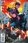 Ex Machina #36 Comic Books - Covers, Scans, Photos  in Ex Machina Comic Books - Covers, Scans, Gallery