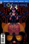 Ex Machina #38 comic books - cover scans photos Ex Machina #38 comic books - covers, picture gallery
