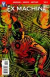 Ex Machina #44 Comic Books - Covers, Scans, Photos  in Ex Machina Comic Books - Covers, Scans, Gallery