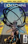 Ex Machina #46 Comic Books - Covers, Scans, Photos  in Ex Machina Comic Books - Covers, Scans, Gallery