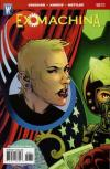 Ex Machina #48 Comic Books - Covers, Scans, Photos  in Ex Machina Comic Books - Covers, Scans, Gallery