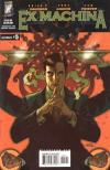 Ex Machina #5 comic books - cover scans photos Ex Machina #5 comic books - covers, picture gallery