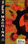 Ex Machina #6 comic books - cover scans photos Ex Machina #6 comic books - covers, picture gallery
