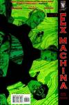 Ex Machina #7 comic books - cover scans photos Ex Machina #7 comic books - covers, picture gallery