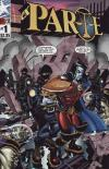 Ex Parte #1 comic books for sale