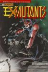 Ex-Mutants #10 comic books for sale