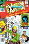 Excalibur #-1 comic books - cover scans photos Excalibur #-1 comic books - covers, picture gallery