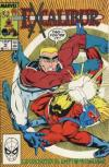 Excalibur #10 comic books - cover scans photos Excalibur #10 comic books - covers, picture gallery