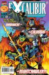 Excalibur #103 comic books - cover scans photos Excalibur #103 comic books - covers, picture gallery