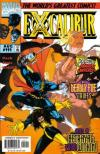 Excalibur #111 Comic Books - Covers, Scans, Photos  in Excalibur Comic Books - Covers, Scans, Gallery