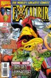 Excalibur #113 Comic Books - Covers, Scans, Photos  in Excalibur Comic Books - Covers, Scans, Gallery
