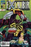 Excalibur #117 Comic Books - Covers, Scans, Photos  in Excalibur Comic Books - Covers, Scans, Gallery