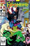 Excalibur #27 comic books for sale