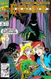 Excalibur #44 Comic Books - Covers, Scans, Photos  in Excalibur Comic Books - Covers, Scans, Gallery