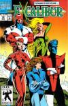 Excalibur #48 comic books for sale