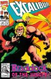 Excalibur #60 Comic Books - Covers, Scans, Photos  in Excalibur Comic Books - Covers, Scans, Gallery