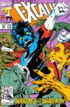 Excalibur #62 Comic Books - Covers, Scans, Photos  in Excalibur Comic Books - Covers, Scans, Gallery