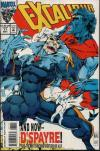 Excalibur #77 Comic Books - Covers, Scans, Photos  in Excalibur Comic Books - Covers, Scans, Gallery