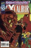 Excalibur #93 comic books for sale