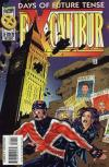 Excalibur #94 comic books - cover scans photos Excalibur #94 comic books - covers, picture gallery