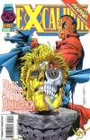 Excalibur #99 comic books - cover scans photos Excalibur #99 comic books - covers, picture gallery