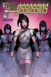 Executive Assistant: Assassins #18 comic books for sale