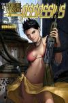 Executive Assistant: Assassins #5 comic books for sale
