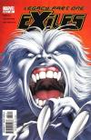 Exiles #20 comic books for sale