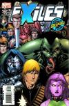Exiles #75 comic books for sale
