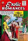 Exotic Romances comic books
