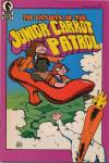 Exploits of the Junior Carrot Patrol Comic Books. Exploits of the Junior Carrot Patrol Comics.