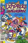 Explorers of the Unknown Comic Books. Explorers of the Unknown Comics.